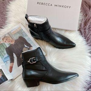 Rebecca Minkoff Kichi Pointed Toe Bootie